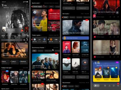 video app home
