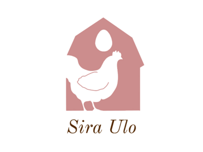 Poultry business logo.