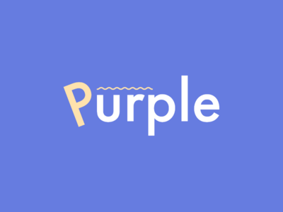 Personal logo for design company
