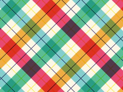 Slack Plaid CSS