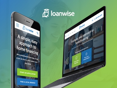 Loanwise Website