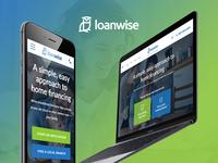 Loanwise Website