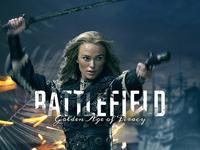 Dribbble battlefield 2