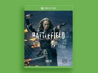 Battlefield: Golden Age of Piracy
