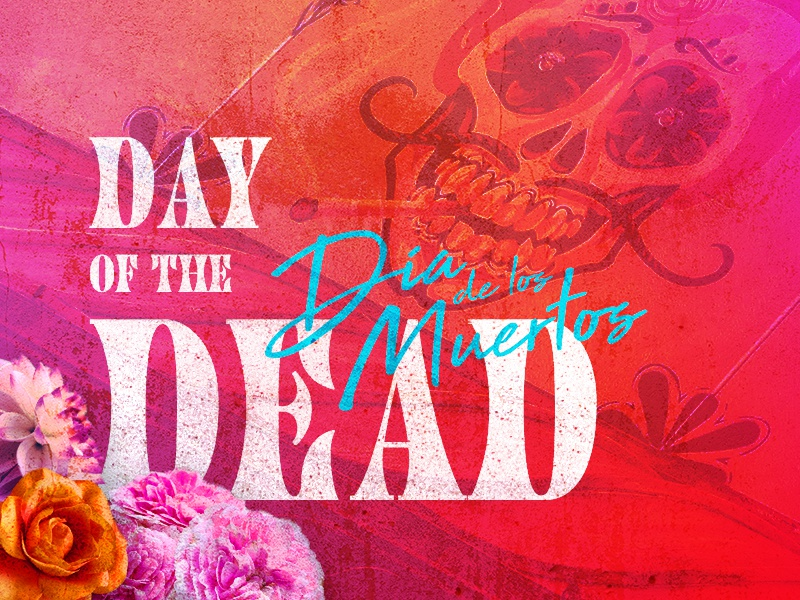 Dribbble dayofthedead