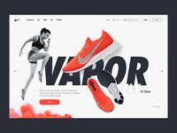 Nike Hero - Vaporfly Marathon Shoes