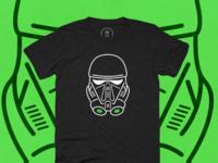 Dribbble hires deathtrooper