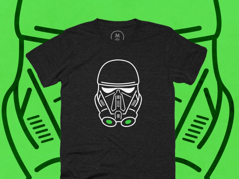 Death Trooper starwars death trooper
