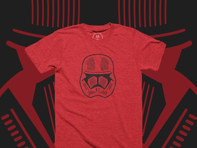 Sith Trooper tshirt sith trooper starwars