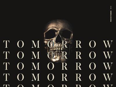 Mocktober Submission Arriving October 30th!
