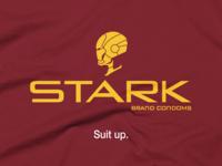 Trojan Man x Iron Man
