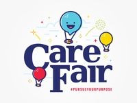 Carefair Logo
