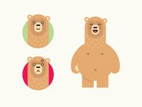 Eric the Bear