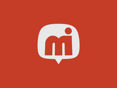 Manoideja logo v.3 logo brandmark manoideja