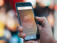 Smartsafe - iOS App