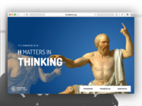Hmatters Website