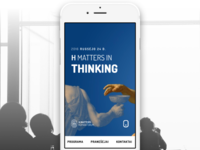 Hmatters Website Mobile