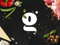 Gourmet World brandmark