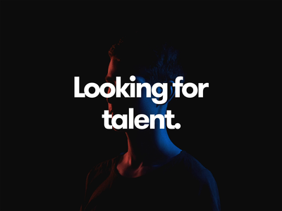 monotwo studio is looking for talent