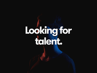 monotwo looking for talent