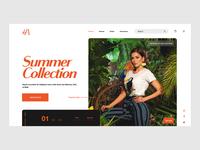 HA Hamadi Abid Website Redesign