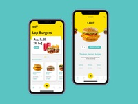 Baguette - App UI