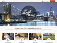 Brick House Apartments