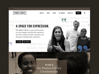 The Human Library Website