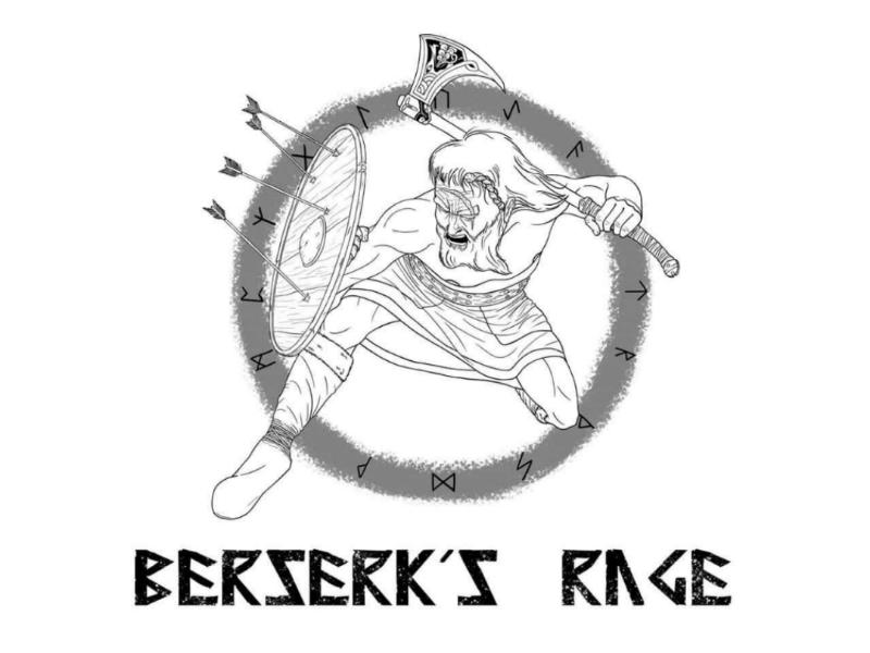 Berserk's rage