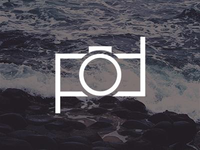 Photography logo logo photography branding camera icon