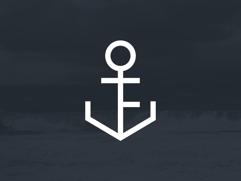 Personal logo concept identity mark logo icon branding logotype minimal simple