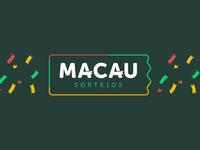 Macau Logo Design