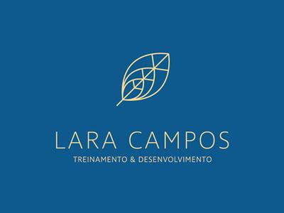 Lara Campos Logo Design logo