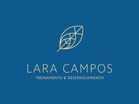 Lara Campos Logo Design
