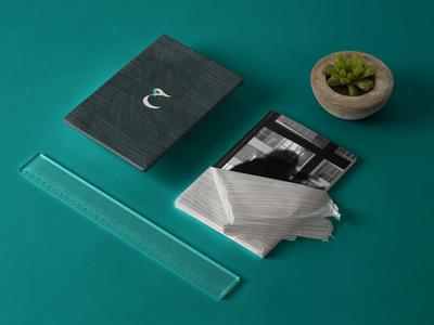 Hanan Ishaq Branding