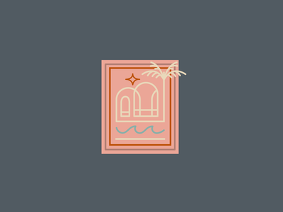 Passive Income Dentist Abstract Logomark brand ideation branding concept icon brand identity logo design vector branding design illustration