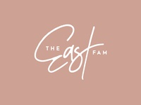 The East Fam Logo