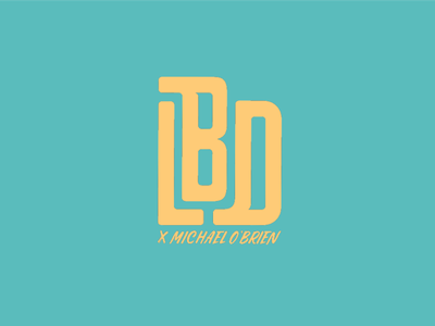 Last Bad Day logo talk illustration talk logo talk icon message icon message logo vector typography influencer logo influencer branding design illustration