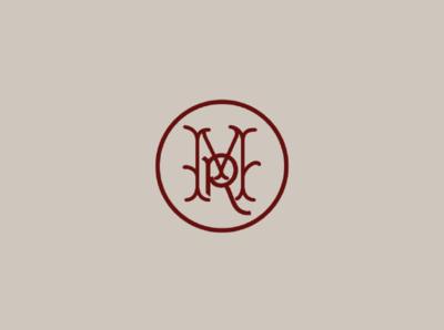 Madison's Reserve Wax Seal Logotype