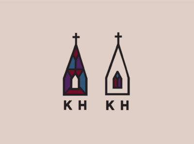 Karyn Humphries logotype icon
