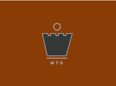 Master the Game Podcast Logotype Icon