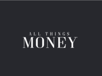 All Things Money Logo Ideation
