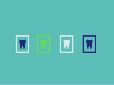 Washington Smile Center icons