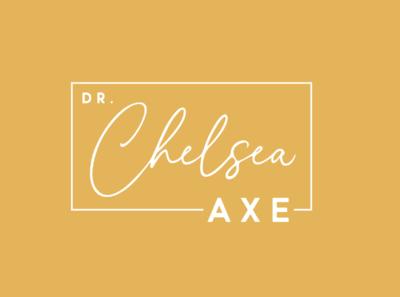 Chelsea Axe Logotype
