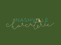 Nashville Charcuterie logo