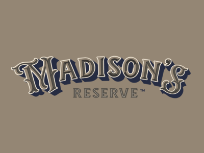 Madison's Reserve Honey logo