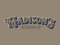 Madison's Reserve Honey logo