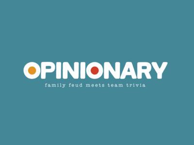 Nerdy Talk Opinionary logo