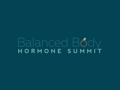 Balanced Body Hormone Summit logo