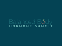 Balanced Body Hormone Summit logo